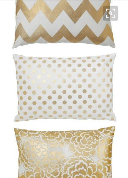 Pillows by Caitlin Wilson Design
